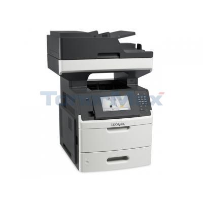 Lexmark MX710dhe